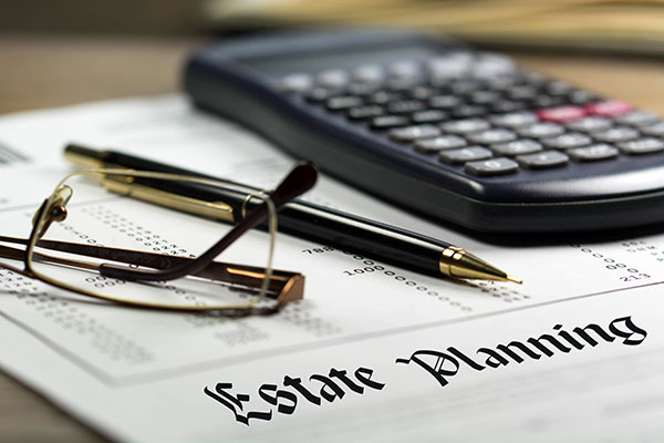 Five Things To Include In Your Estate Plan