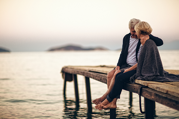 Living Trusts And How They Help Seniors