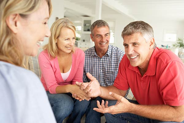 A Family Caregiving Meeting Is An Essential Tool